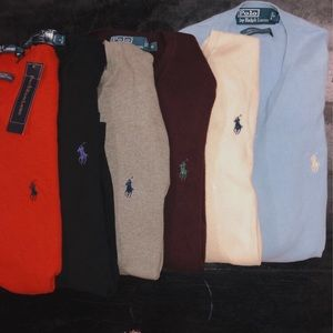 Polo by Ralph Lauren Haul
